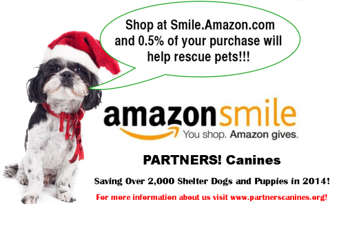 amazon smile p ad